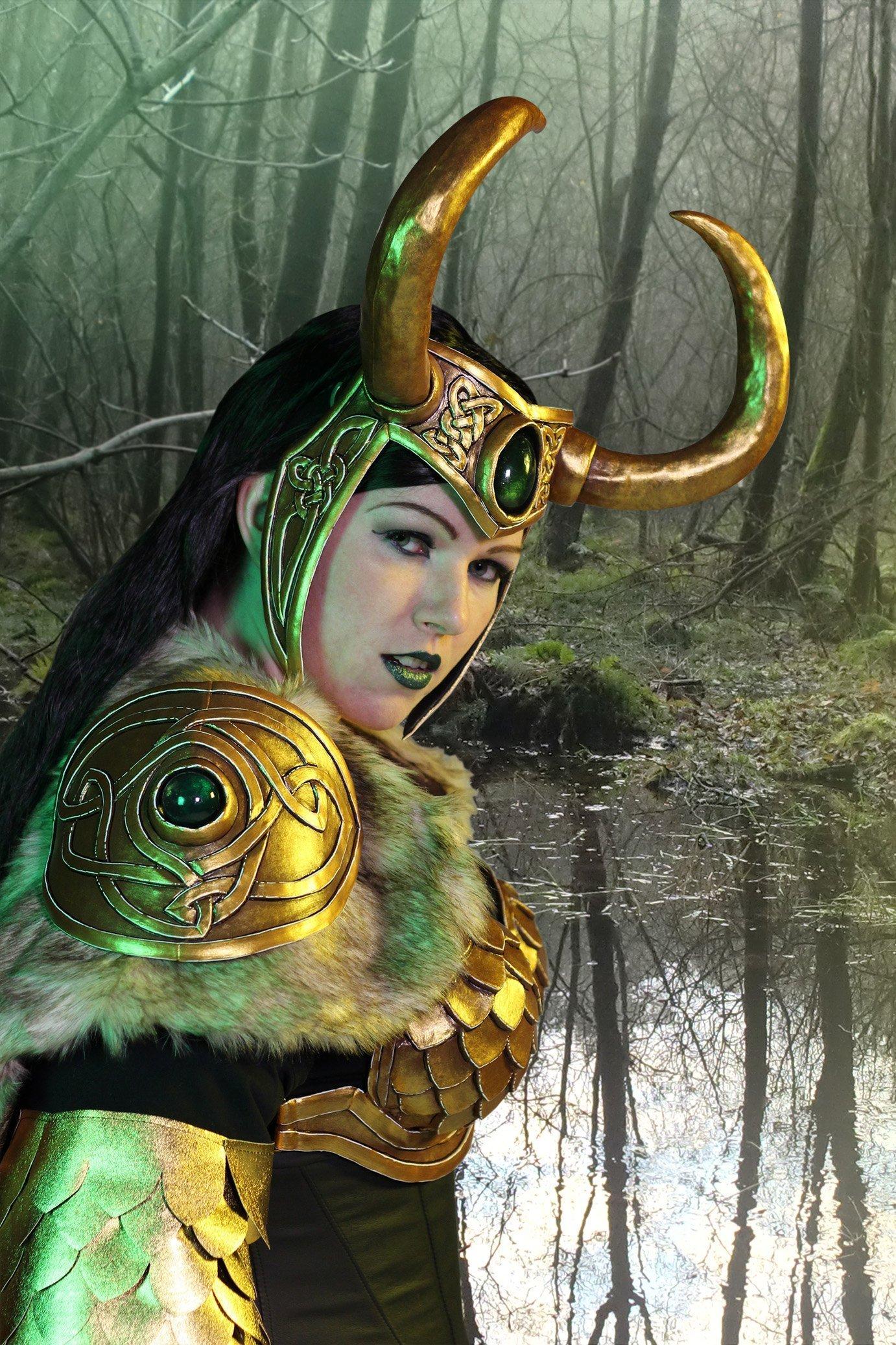 Loki 3 kl