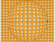 vijfhoekglobe