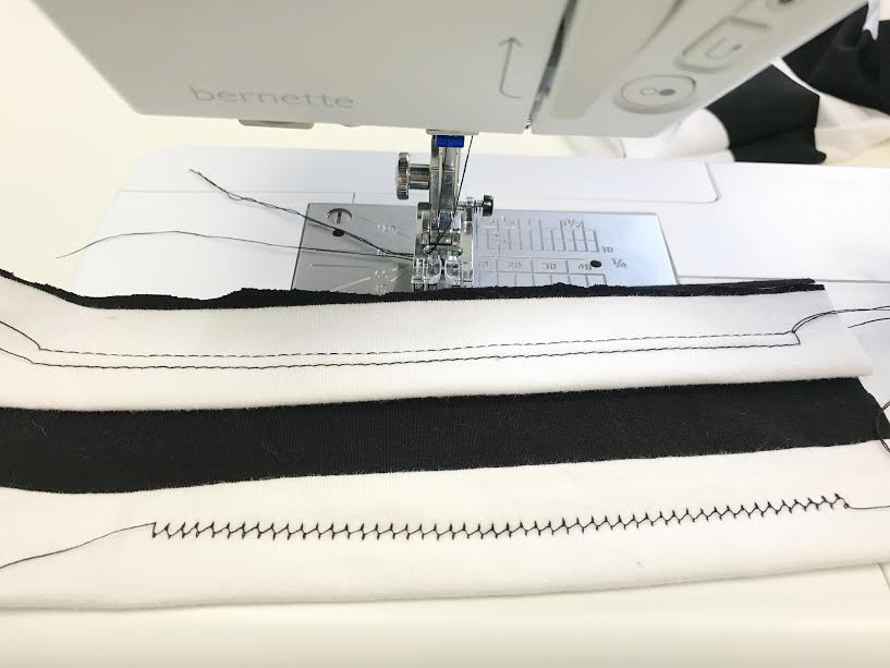 snel perfect passend rokje patroon op maat gemakkelijk