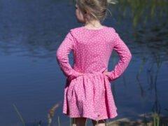 Liv Dress - Sewn by Pienkel - S6