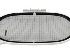 Maxi hoop