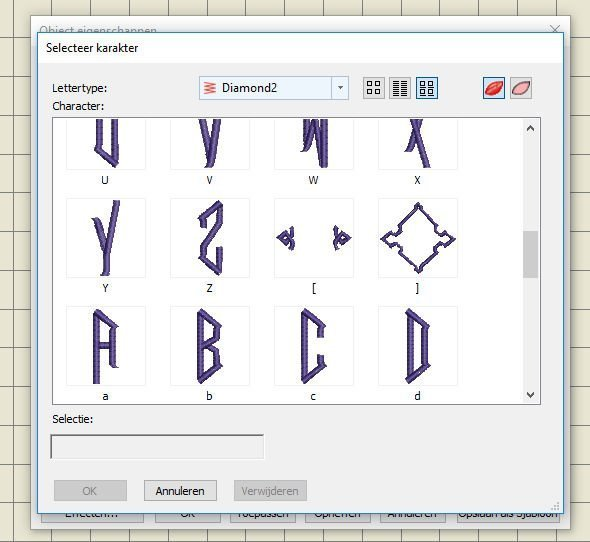 monogramtoevoeg