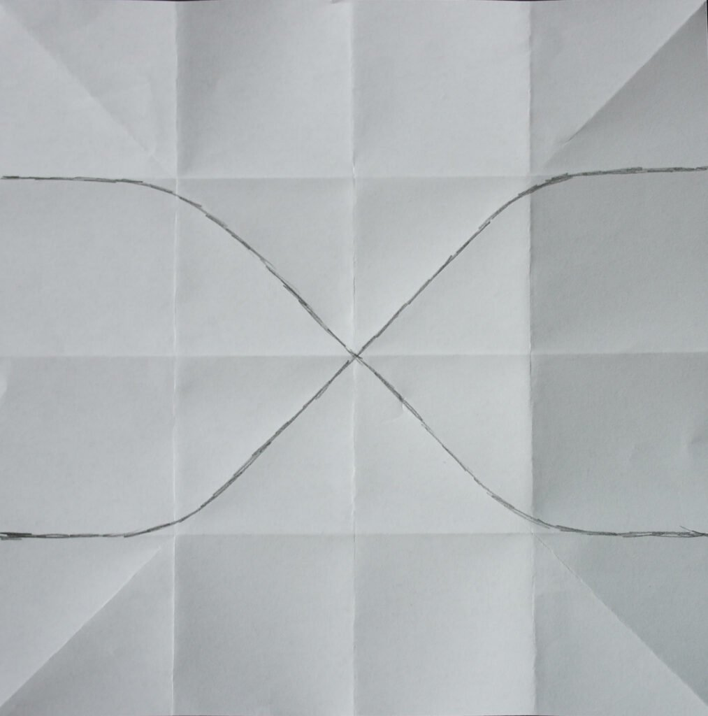 vierkantmotief