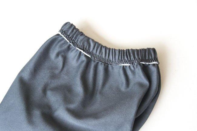 BERNINA Inspiration Pants - Sewn by Pienkel - S 9