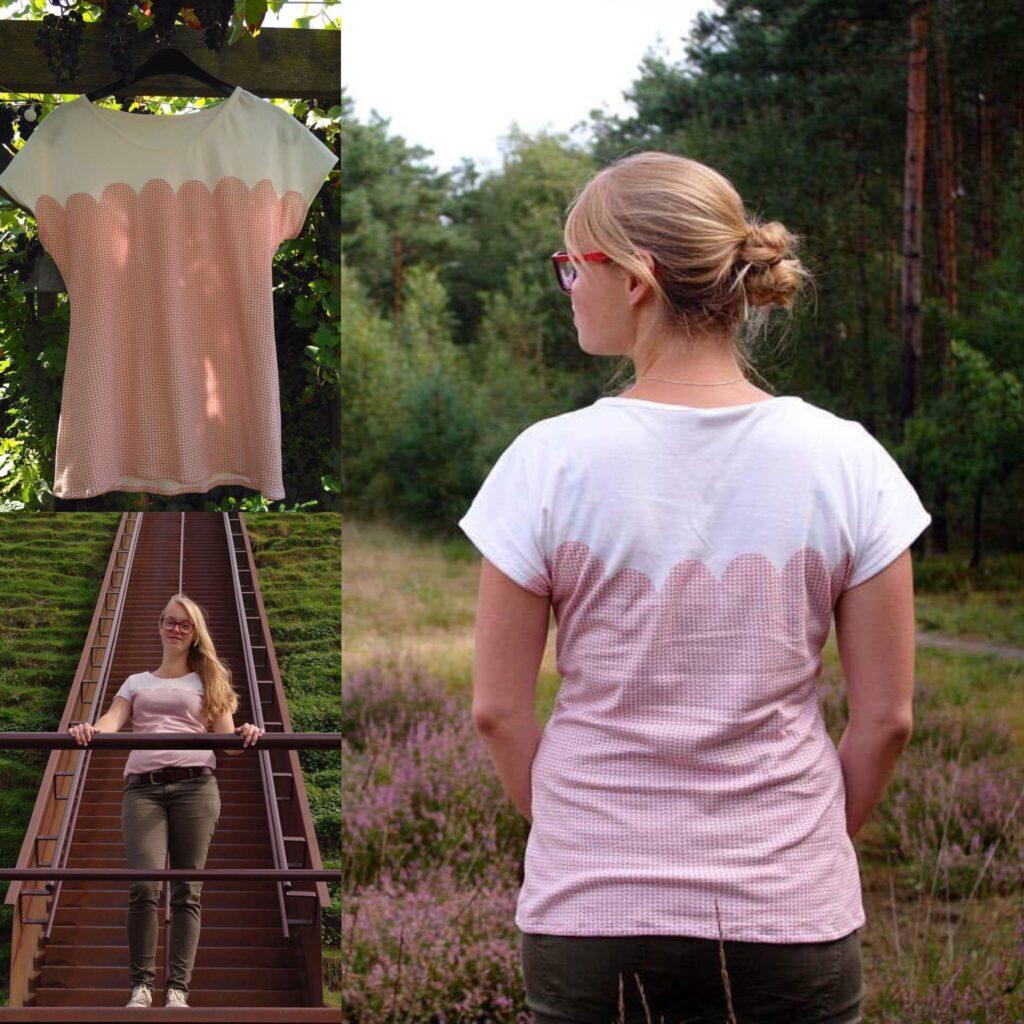 Supersnel Shirt Sewingridd
