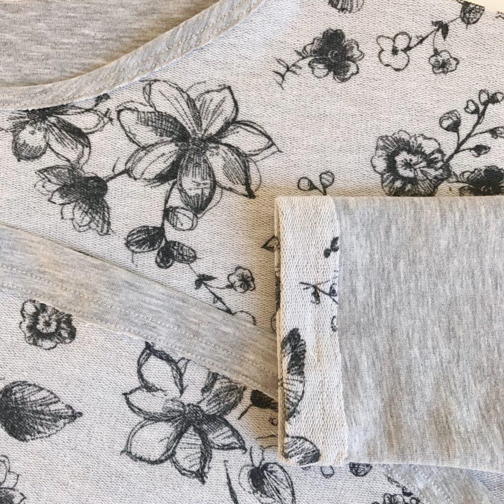 Gratis Patroon Vier Seizoenen Shirt