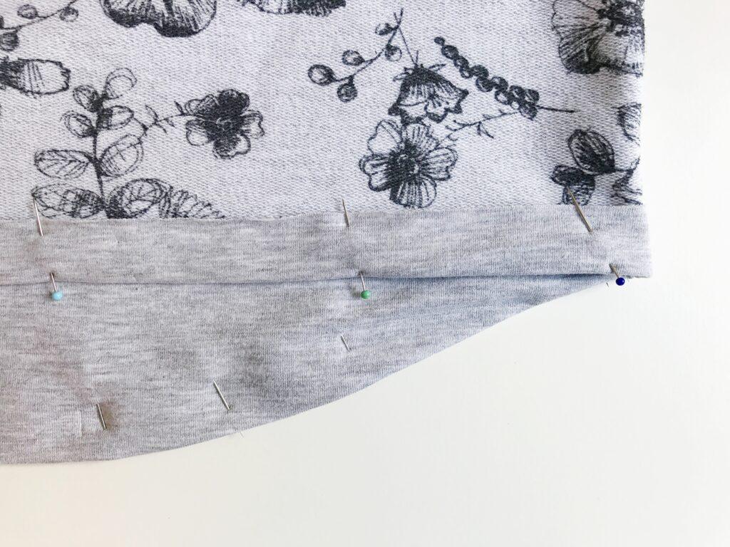Vier Seizoenen Shirt omgekeerde zoom