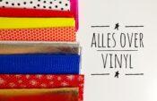 tips naaien vinyl