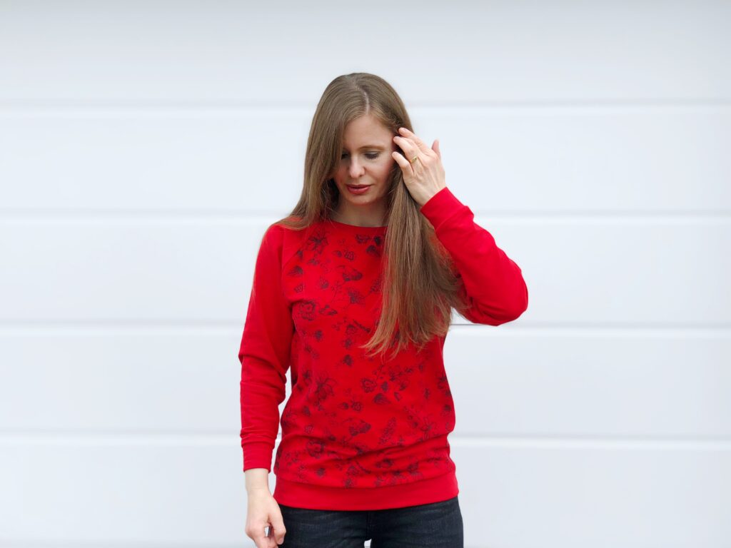 isa sweater review bel'etoile