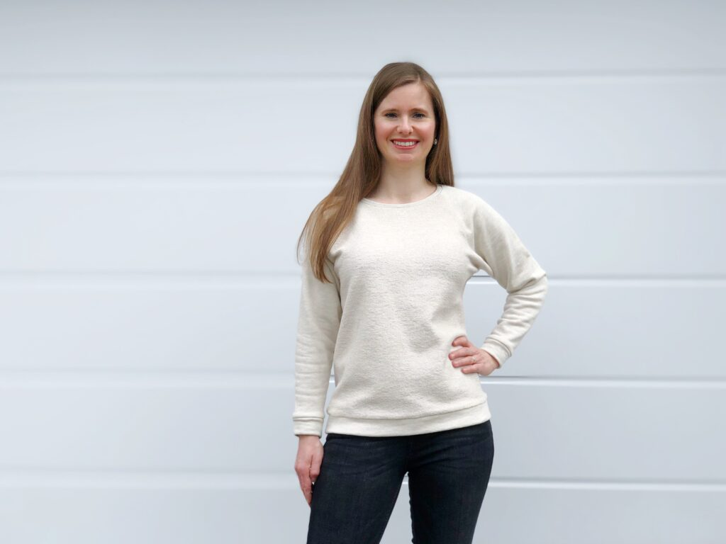 isa sweater dames patroon bel'etoile review