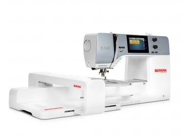 Image of BERNINA 540.