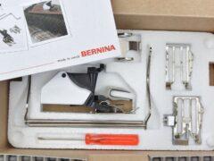Boventransportvoet #50 BERNINA 4-serie