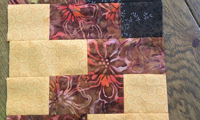 Row#12 - Tetris - Autumn Glow Sugaridoo