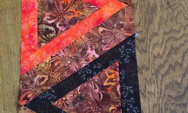 Row#9 - Delta's - Autumn Glow Sugaridoo