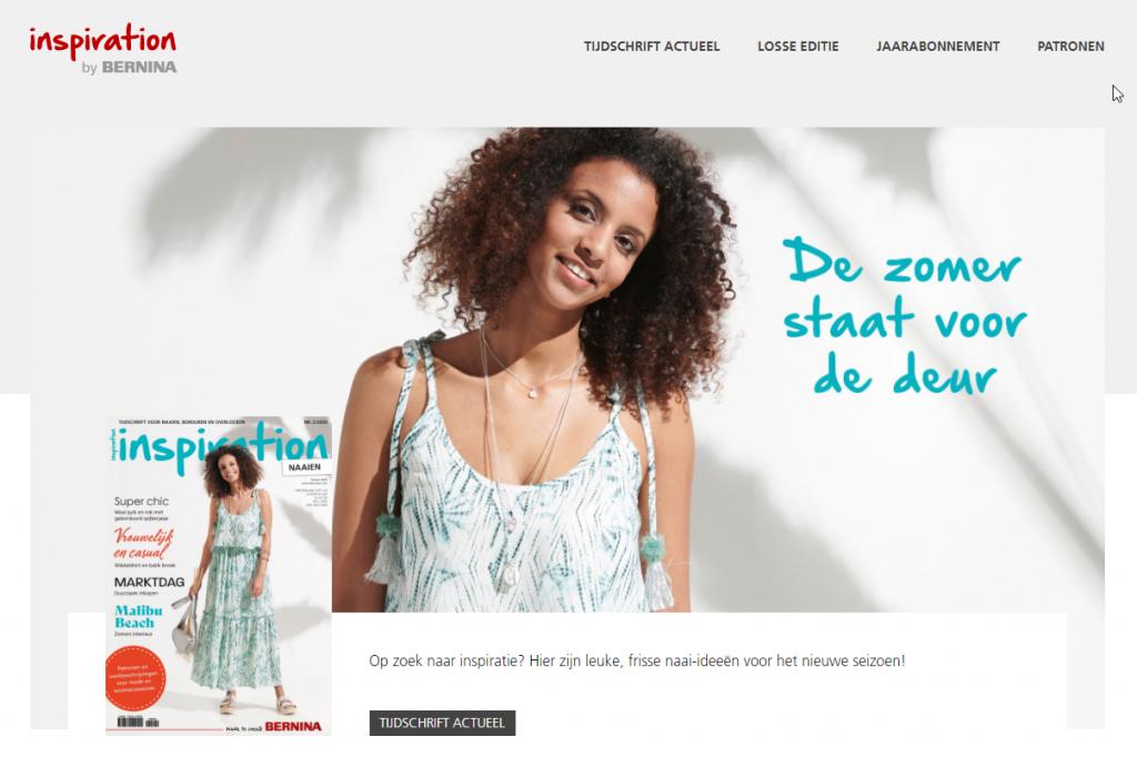 inspiration online shop