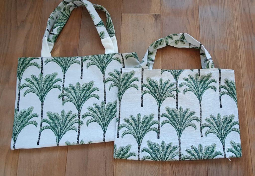 Beach bag voor beginners
