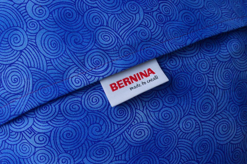 BERNINA label