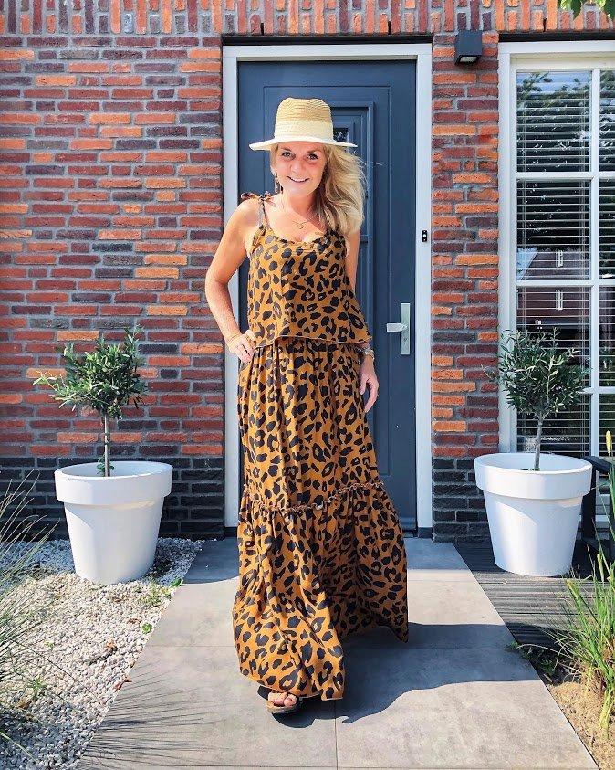 the nelly dress ellmini