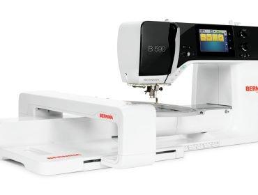 Image of BERNINA 590.