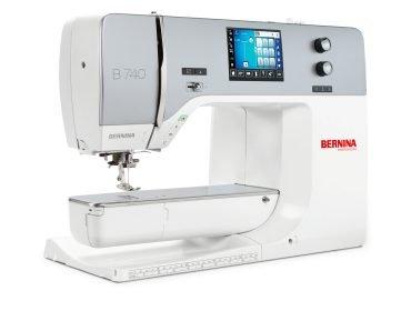 Image of BERNINA 740.