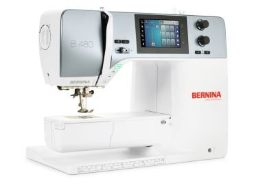 Image of BERNINA 480.