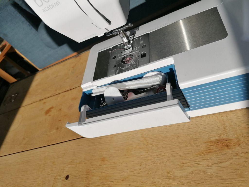 bernette 05 ACADEMY - accessoirebox