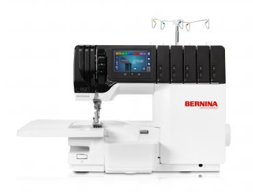 Image of BERNINA L 890.