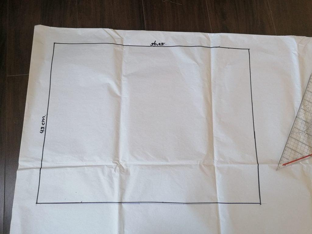 DIY: patroon