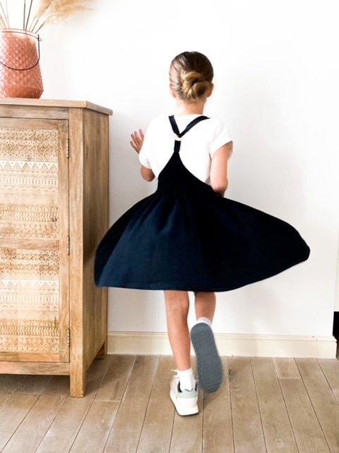 Eva dress - Suzanne De Kogel