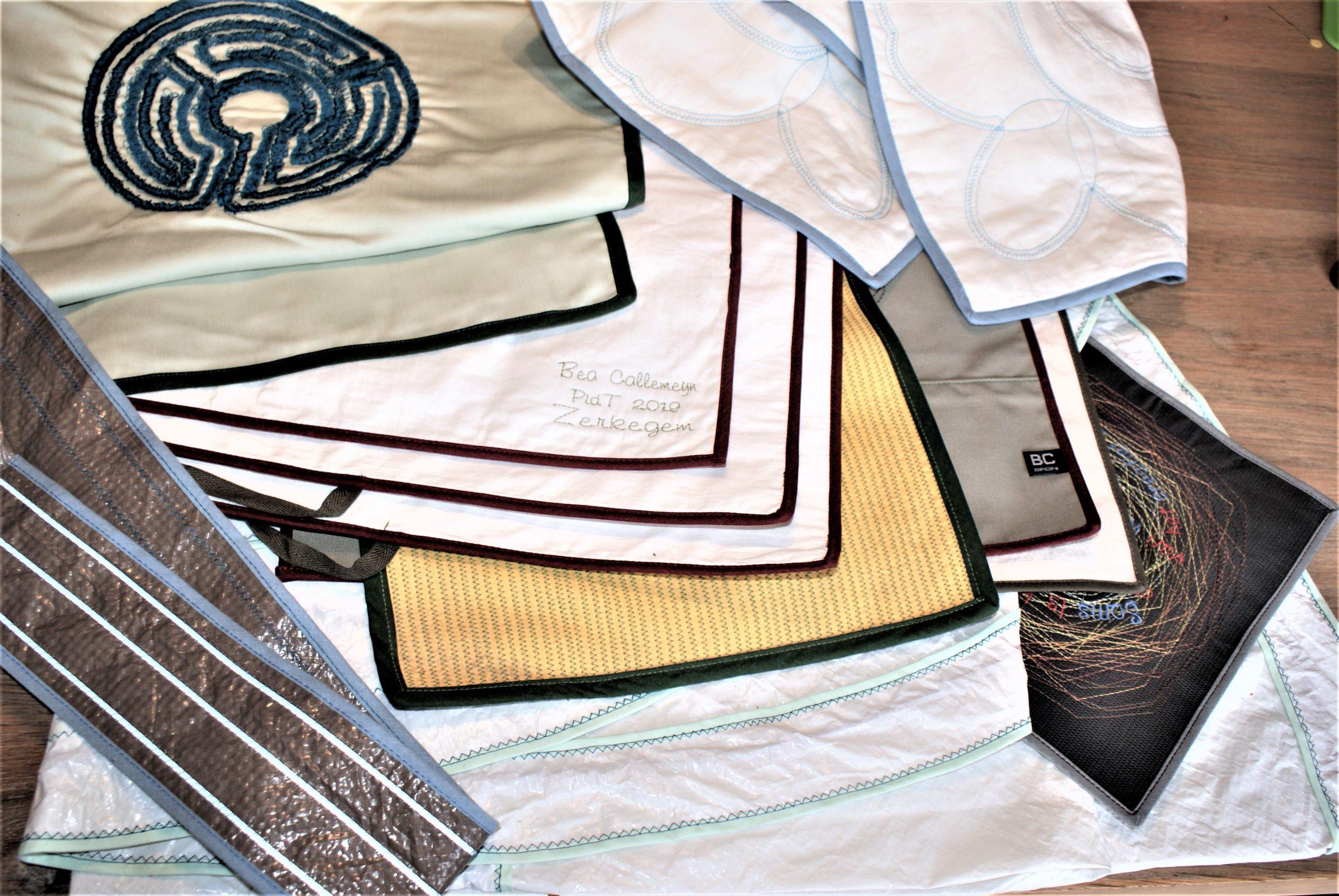 Biaisband en tips voor bandapparaten