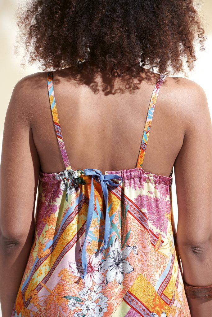 Gratis patroon jurk - Mira