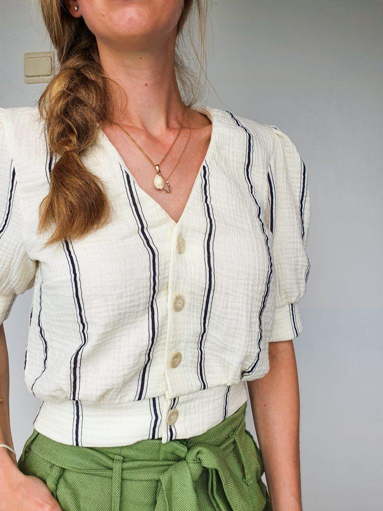 bella blouse inspiration 2/2021