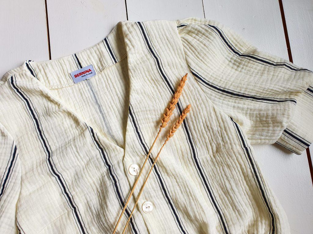 bella blouse inspiration 2/21