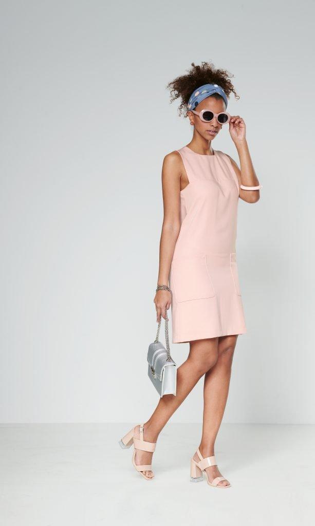 inspiration 2/2020 - 60s jurk