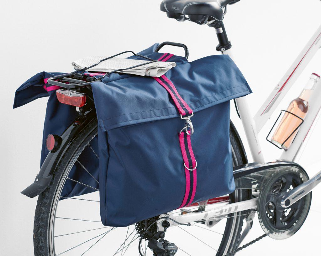 inspiration 2/2020 - fietstassen