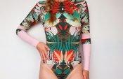life swimsuit bikini design club