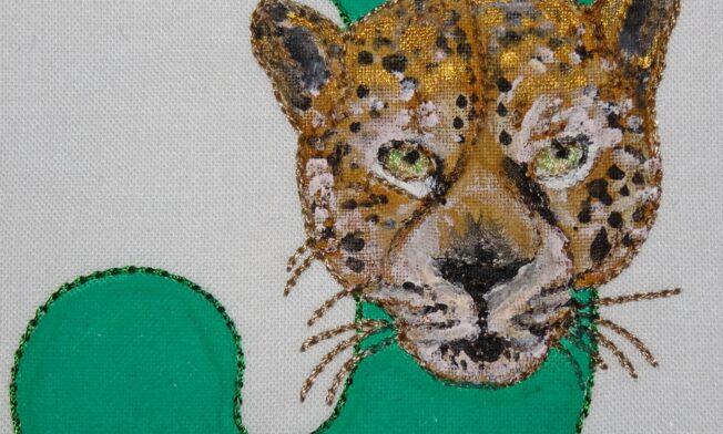 Jaguar gross