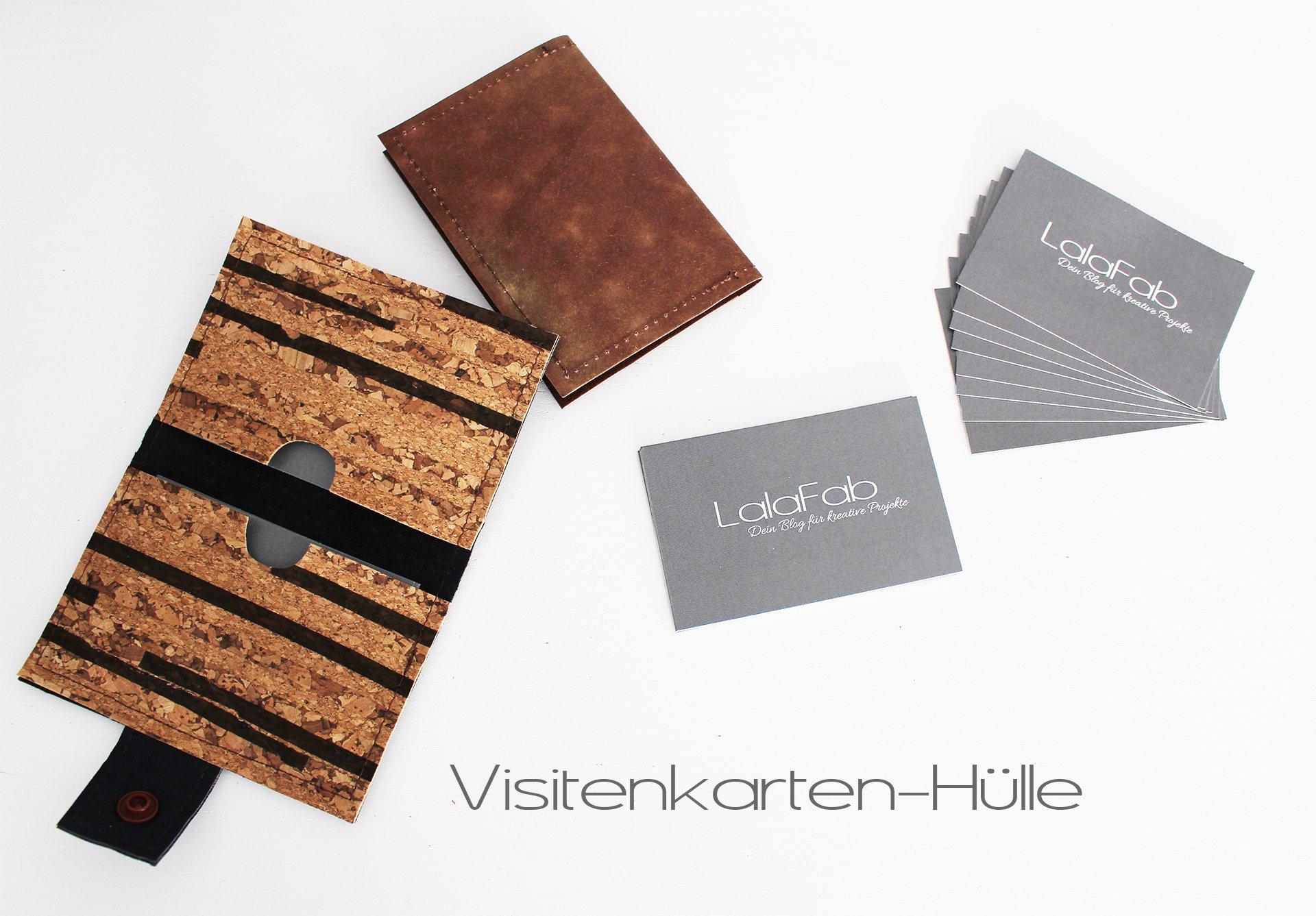 Mini Diy Visitenkarten Hülle Nähen Bernina Blog