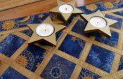 Nähanleitung Seminolemuster mit Zwischenstreifen: Teil 3, 17