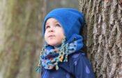 Freebook Wintermütze für Kinder nähen