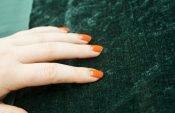 Nähkunde: Tipps & Tricks zum Nähen mit Samt