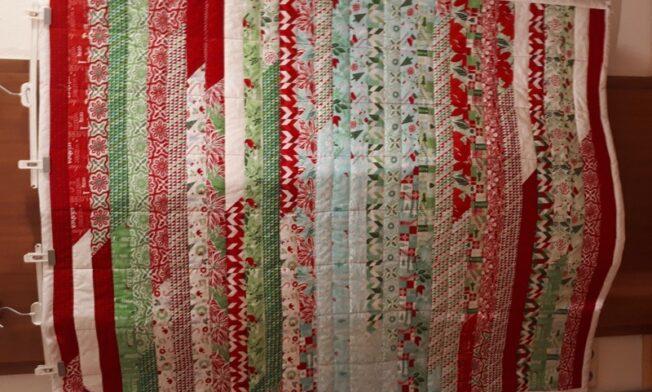 Annegret linsenmaier quilt