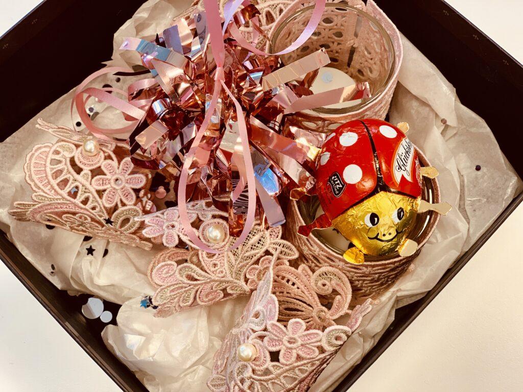 Freundin meine geschenk für TOP Geschenke