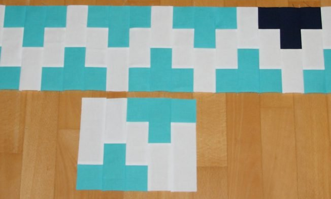 Blaustern_Sugaridoo QAL_Reihe 12_Tetris