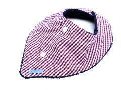 Upcycling Tutorial 1 - Aus Hemd wird Halstuch