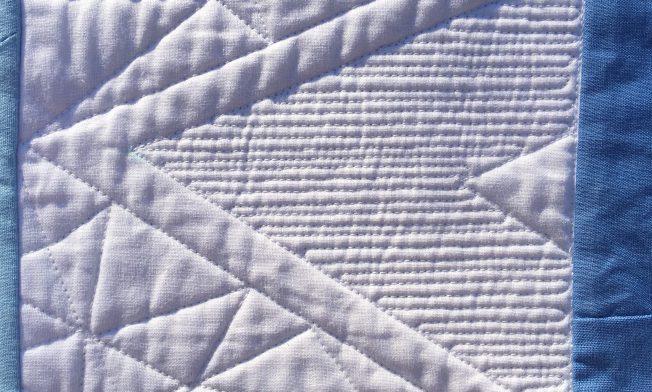 Dreieck - Detail