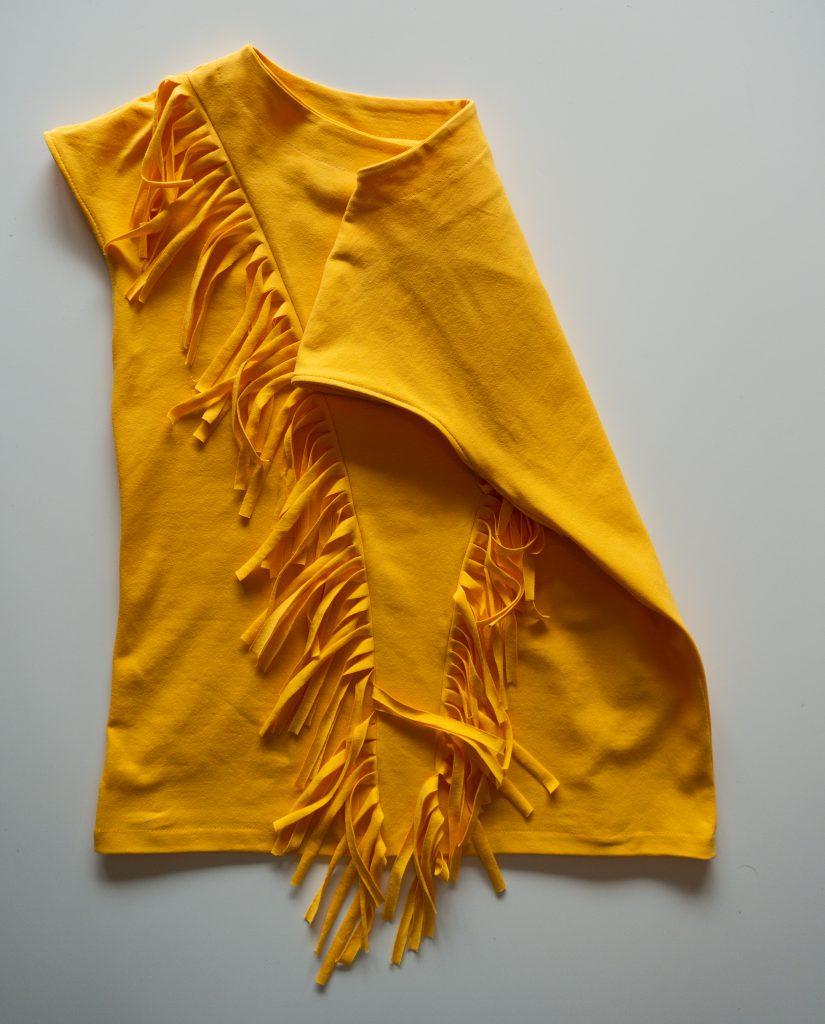 fertiges Shirt