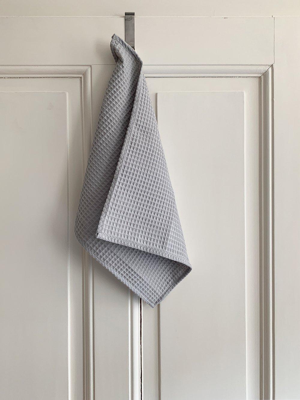 Handtuch mit Aufhängung