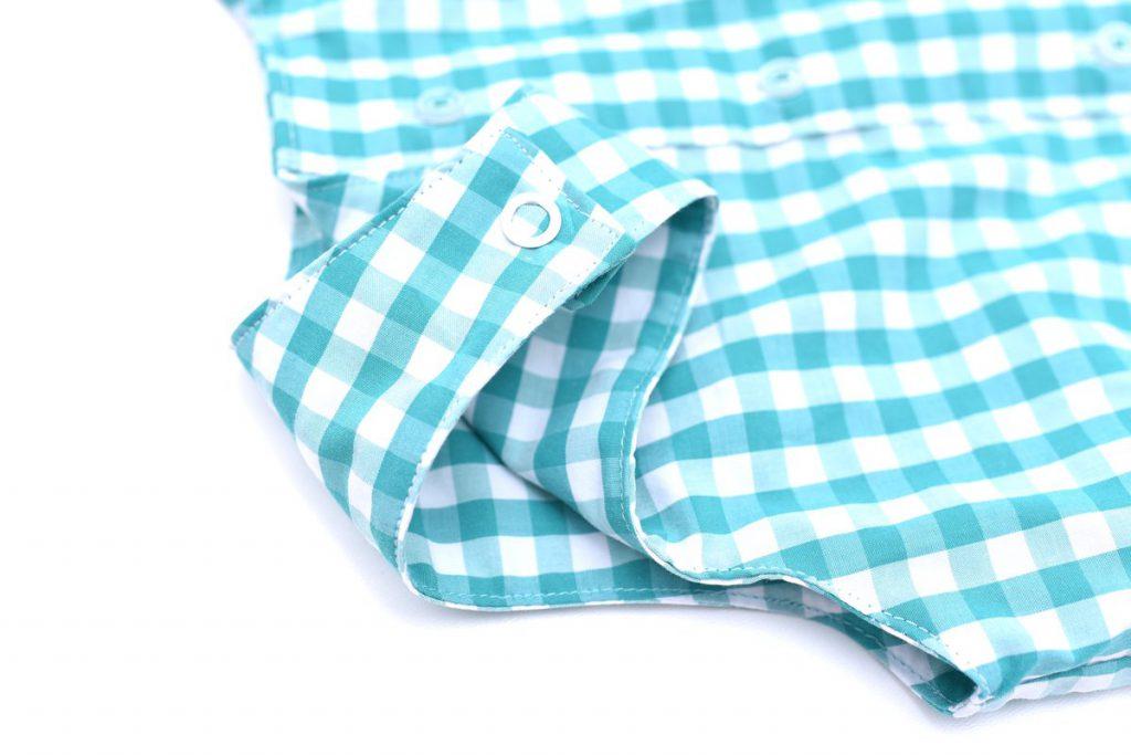 Upcycling-Tutorial 9 – Aus Hemd wird Latzhose