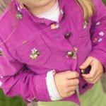 Nähen für Kinder – kostenlose Schnittmuster